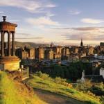 ทุนส่วนลดค่าเล่าเรียน ป.โท ที่สหราชอาณาจักร University of Edinburgh