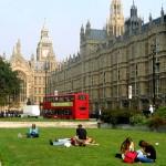 City University London มอบทุน ป.โท เรียนต่อที่กรุงลอนดอน ประเทศอังกฤษ