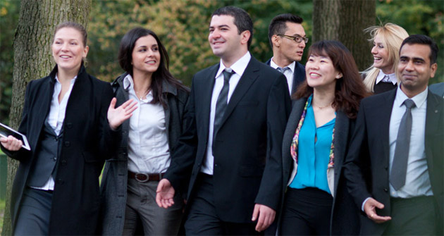 Nyenrode Business University มอบทุนเรียนปริญญาโทเนเธอร์แลนด์ มูลค่า 1.4 ล้านบาท
