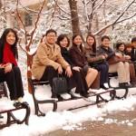 The Catholic University of Korea มอบทุนเรียนต่อป.ตรี ครอบคลุมค่าใช้จ่ายทุกอย่าง