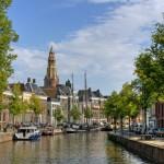 University of Groningen ประเทศเนเธอร์แลนด์ มอบทุนการศึกษาเรียนปริญญาโท 2 ปี