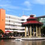 วิทยาลัยนานาชาติมหาวิทยาลัยราชภัฏสวนสุนันทา เปิดรับสมัครนักศึกษากว่า 5 สาขาวิชา 2557