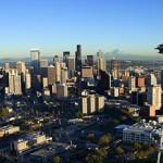 ส่องเพชรเม็ดงามแห่งภาคตะวันตกเฉียงเหนือ !! Seattle เมืองที่น่าอยู่ที่สุดใน  USA