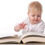 10 กลเม็ดสร้างอุปนิสัยรักการอ่านให้กับลูกๆ