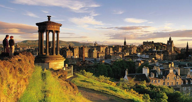 Edinburgh-scholarship