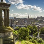 University of Edinburgh มอบทุนต่อโทด้านสิ่งแวดล้อมที่ UK