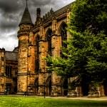 The University of Strathclyde และ University of Glasgow มอบทุนในสหราชอาณาจักร