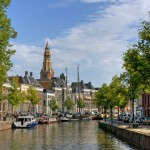 University of Groningen มอบทุนการศึกษาในระดับปริญญาโท ที่ประเทศฮอลแลนด์