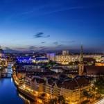 Esmod Berlin International University มอบทุนเรียนต่อศิลปะ-แฟชั่น ในประเทศเยอรมนี