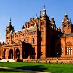 ทุนการศึกษาส่วนลดค่าเล่าเรียน ป.โท หลากหลายสาขาวิชาที่ University of Glasgow 2559