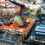 ทุนเรียนต่อ ปริญญาโท – เอก ในทุกๆ สาขาวิชาที่ University of Hamburg