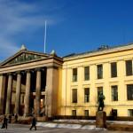 มารู้จักกัน…University of Oslo มหาวิทยาลัยอันดับหนึ่งในนอร์เวย์ พร้อมหลักสูตรเรียนฟรี