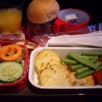 สุดยอดสายการบิน Top 10 เสิร์ฟอาหารบนเครื่องดีที่สุดในโลก…